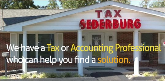 Whatever you income tax or bookkeeping needs...Wherever you live...We have a tax or accounting professional who can help you find a solution.